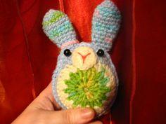 Easy Easter Bunny Maroknyuszi