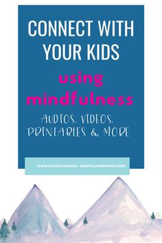 Mindfulness activities for kids that will engage all the family. From videos on breathwork to guided meditations that all the family can follow. From fun ideas on how to paint your own rocks, to taking some time to add in affirmations to your daily routine. Top tips for parents that you can easily add into your day, week and life.