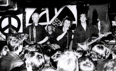 Crass #Punk Rock - Do They Owe Us A Living?