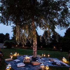 Des envies de nuits sous les etoiles...pas vous✨?! Photo de @vogueliving_us Like a night under the stars... ✨ #lauredesagazan #inspiration #weddinginspiration #robedemariee #wedding #weddingdress #vestidodenovia #vestidodecasamento #abitodasposa #mariage #mariageboheme #amour #mariagesouslesetoiles