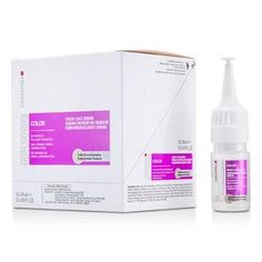 Dual Senses Color Lock Serum (For Normal to Fine Color-Treated Hair) - 12x18ml-0.6oz