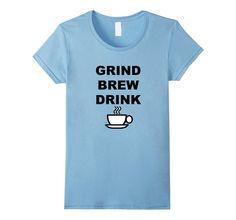 Funny Coffee Shirt | Coffee Shop T Shirt #coffee