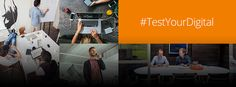 W ostatnim czasie staliśmy się jedynym partnerem w Polsce międzynarodowej jednostki zajmującej się szkoleniami z marketingu w erze nowych mediów - Digital Marketing Institute. Jest to insytucja działająca w oparciu o certyfikaty, która ma swoich partnerów aż w 50 krajach. Szkolenie zakończone będzie egzaminem uprawniającym do otrzymania profesjonalnego dyplomu z digital marketingu. #TestYourDigital #DigitalMarketingInstitute #marketing #digitalmarketing