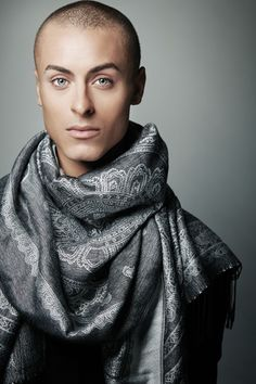 GIRL TALK: My Interview with Philly Top Model Finalist Cory Wade HIndorff
