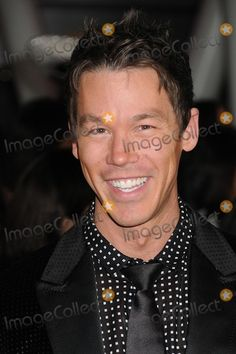 David Bromstad- HGTV, Design Star