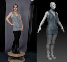 Where do you think the future of scanning a character or environment is headed? #3dscanning http://blog.tngvisualeffects.com/cyber-scanning-and-its-future/