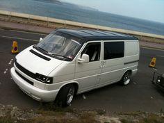 "Képtalálat a következőre: ""vw modified camper"" Vw T4 Transporter, Van Life, Caravan, Cars And Motorcycles, Volkswagen, Camper, Vans, Vehicles, Garage"