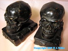 antique bookends - Google Search