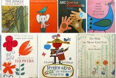 Illustrators of Children's Books at Bloesem Vintage