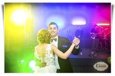 Dansul mirilor. Nunta Amalia & Liviu