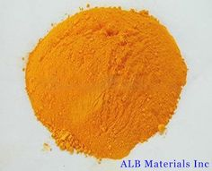 ALB Materials Inc supply Selenium Sulfide, with high quality at competitive price. Semiconductor Materials, How To Find Out