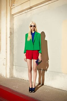 Photo 15- A.M.-To-P.M. Amazing: Club Monaco Spring '13 Does It All