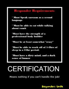 Yup, I qualify....lol