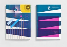 DSO City of The Hague Annual Report by Toko | Inspiration Grid | Design Inspiration