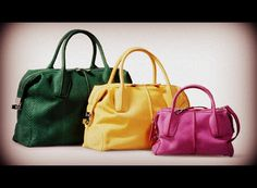 a4260b76c437 YOUR ULTIMATE GUIDE TO HANDBAGS  Tod s D Bag Tods Bag