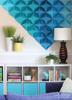 3D-Paper-Wall-Art-1.jpg (732×1025)
