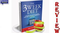 3 Week Diet Loss Weight - 3 weeks diet plan to lose 30 pounds The 3 Week Diet is a new diet promising quick weight loss. Its creator, Brian Flatt, claims that you can lose between 12 and 23 pounds of fat in just 21 days. It seems a lot, so do his claims stand up? Does the 3 week diet really work? In a nut shell We have to drink plenty of water ,Replace one meal a day.Use Unicity complete shake has 100% of your body nutritional needs and has the taste of a real shake 60 Day Money Back G...