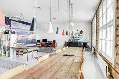 Alakerran asunnon ruokailutila+olohuone