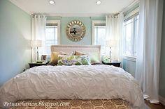 Image result for hiasan bilik tidur utama yang kecil