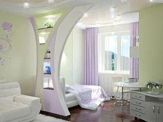 Идеи для однокомнатной квартиры
