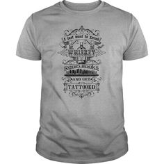 (Tshirt Best Sale) I Just want to drink WHISKEY read BOOKS and get TATTOOED Shirts of year Hoodies, Tee Shirts