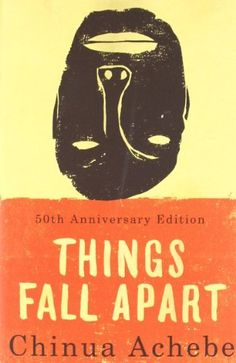 an analysis of the characterization of okonkwo in chinua achebes novel things fall apart In the novel it says,she was okonkwo's second wife a custom essay sample on things fall apart: literary analysis order now related essays things fall apart by chinua achebe: character symbolism fear in things fall apart by chinua achebe things fall apart essay.