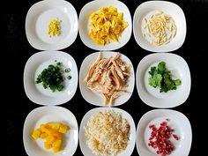 Arroz Chaufa: Chinese-Peruvian Fried Rice