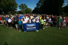 A good time was had by all during the 13th Annual Coldwell Banker Sacramento/Tahoe Charity Golf Tournament. This year's event was hosted at North Ridge Country Club in Fair Oaks, California, and was the club's largest event in the past 10 years with 150 golfers in attendance.