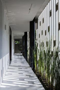 Galería de Naman Spa / MIA Design Studio - 5