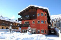 San Rocco, Hotel Meeting, Ski Lift, Whirlpool Bathtub, 4 Star Hotels, Good Night Sleep, Terrace, Skiing, Family Room