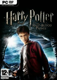 Free download Pdf files: Harry Potter and the Half Blood Prince pdf