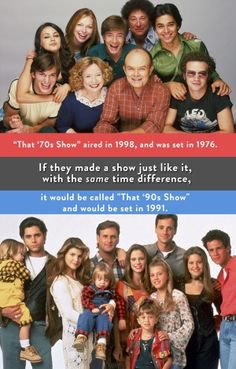 That 90's Show