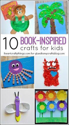 Resultado de imagen de project based learning story book kids
