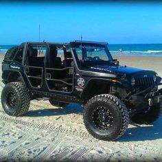 Rubicon Warrior. I got my pappy's passion for jeeps. I do love this one pa!