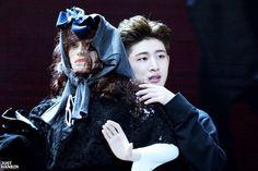 #kimhanbin #hanbin #ikon Kim Hanbin Ikon, Concert, Concerts