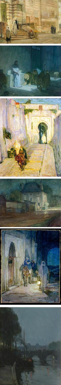 Henry Ossawa Tanner: Modern Spirit at the Cincinnati Art Museum