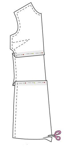 ✂Cinco passos simples para um ajuste perfeito✂