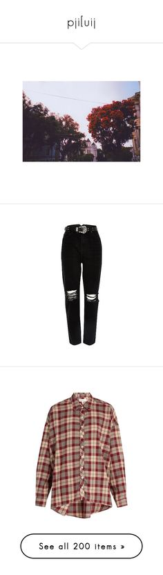 """""""pji[uij"""" by valley-of-the-teenage-dolls ❤ liked on Polyvore featuring photos, pictures, backgrounds, pics, jeans, pants, bottoms, pantalones, zipper denim jeans and destroyed jeans"""