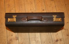 Aktenkoffer Ferdinand H Ferdinand, Austria, Suitcase, Products, Leather, Suitcases
