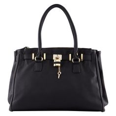 Get the Olivia Pope look for less with this Ulum Handbag in Midnight Black available at aldoshoes.com for $60