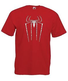 Spider funny #novelty movie film xmas #birthday gift idea boys girls t #shirt top,  View more on the LINK: 	http://www.zeppy.io/product/gb/2/231642506527/