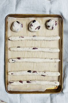 Breads Bakery's Cheese & Olive Straws via @shuliemadnick