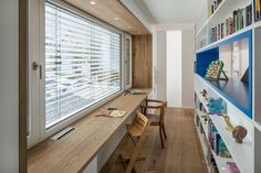 Berschneider + Berschneider, Architekten BDA + Innenarchitekten, Neumarkt: Neubau WH T-G Neumarkt (2015) Master Bedroom Addition, Bay Window Treatments, Modern Windows, Living Room Tv, Window Design, House Plans, Sweet Home, New Homes, House Design