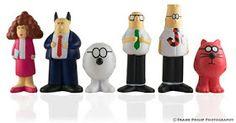 Chessworld: Dilbert Chess