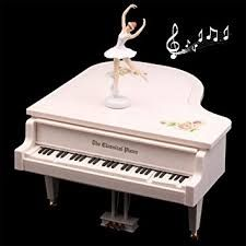 Risultati immagini per carillon pianoforte ballerina Electric Music, Ballerina, Music Instruments, Romantic, Box, Style, Swag, Snare Drum, Ballet Flat