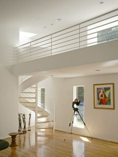 Staircase Design, Pictures, Remodel, Decor and Ideas