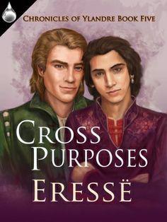 Cross Purposes - Romance Books by Liquid Silver -