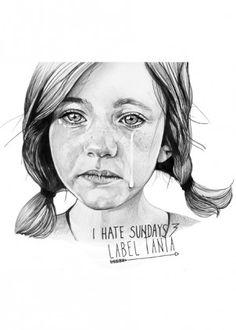 I Hate Sundays