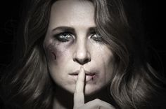 'She Deserved It' And Other Myths About Domestic Violence That Need To End Now