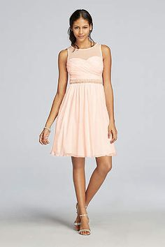 Cocktail Dresses & Party Dresses for Women | David's Bridal
